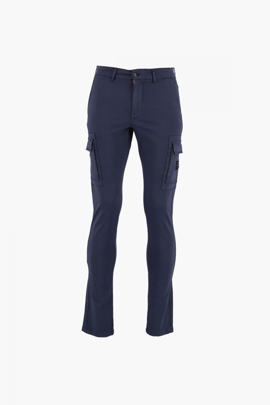 ALPINA CARGO LONG PANTS MAN