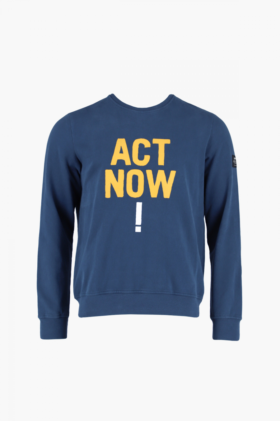 ALTAMIRA ACT NOW SWEATSHIRT MAN