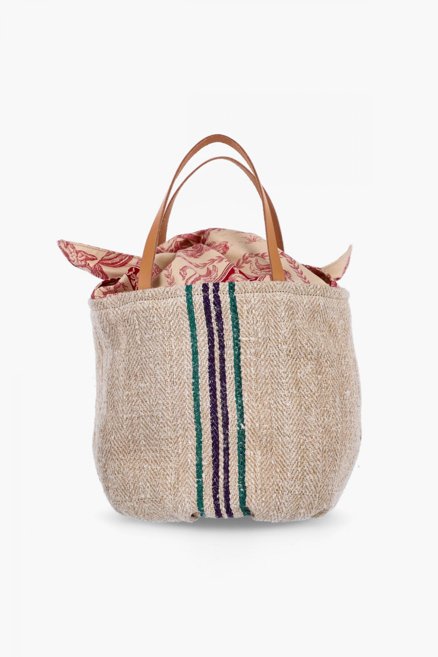 BOLSO ISABELLE MA BELLE PANIERS