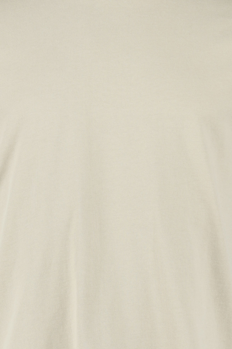BASIC T-SHIRT TIDAL FOAM