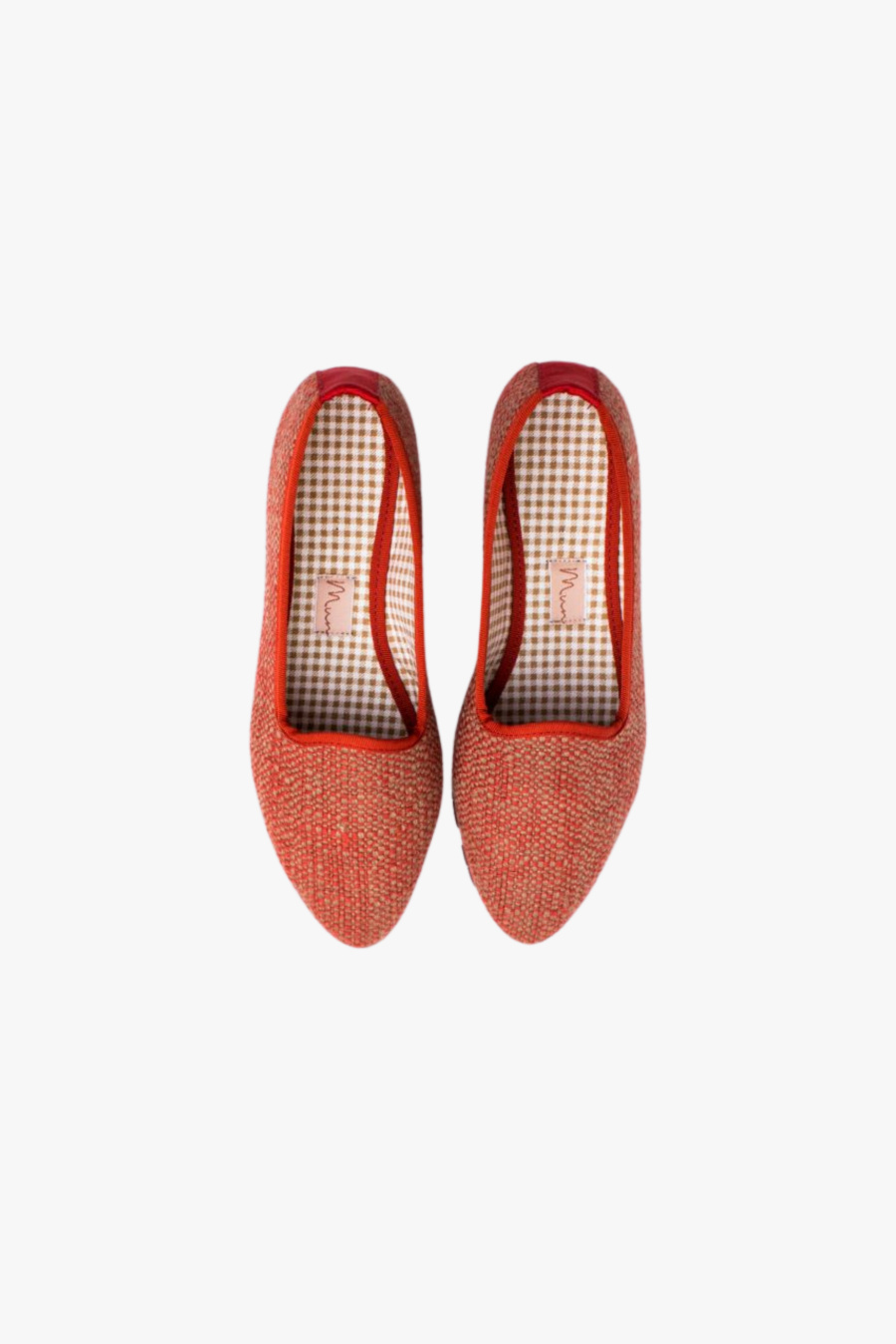 SLIPPERS PAPRICA