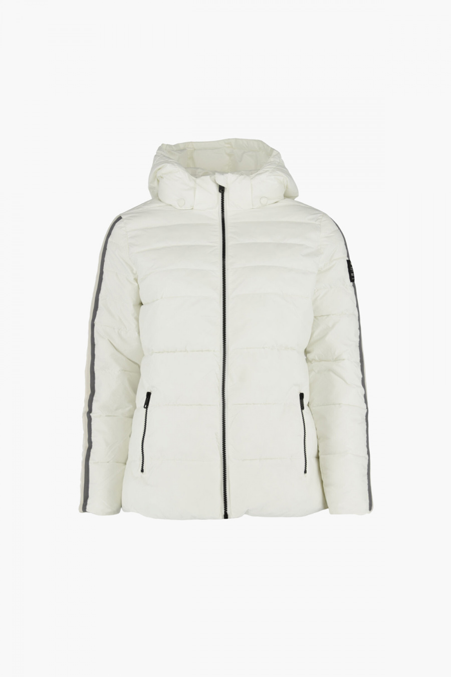 CROSET JACKET WOMAN