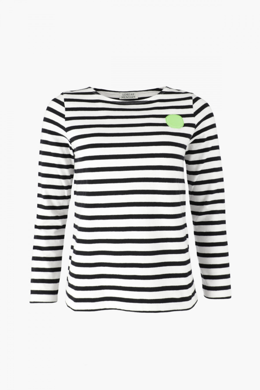 CAMISETA STRIPED DOTGUM